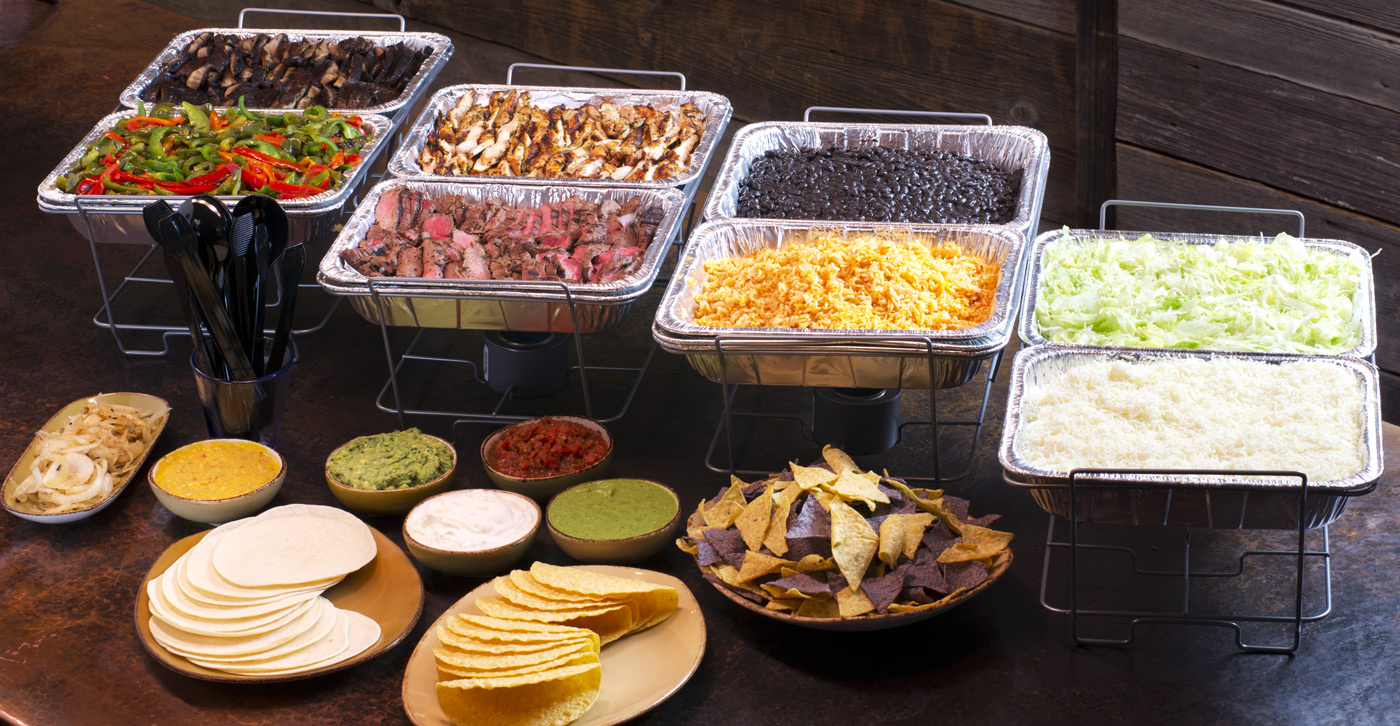 Catering Mad Mex