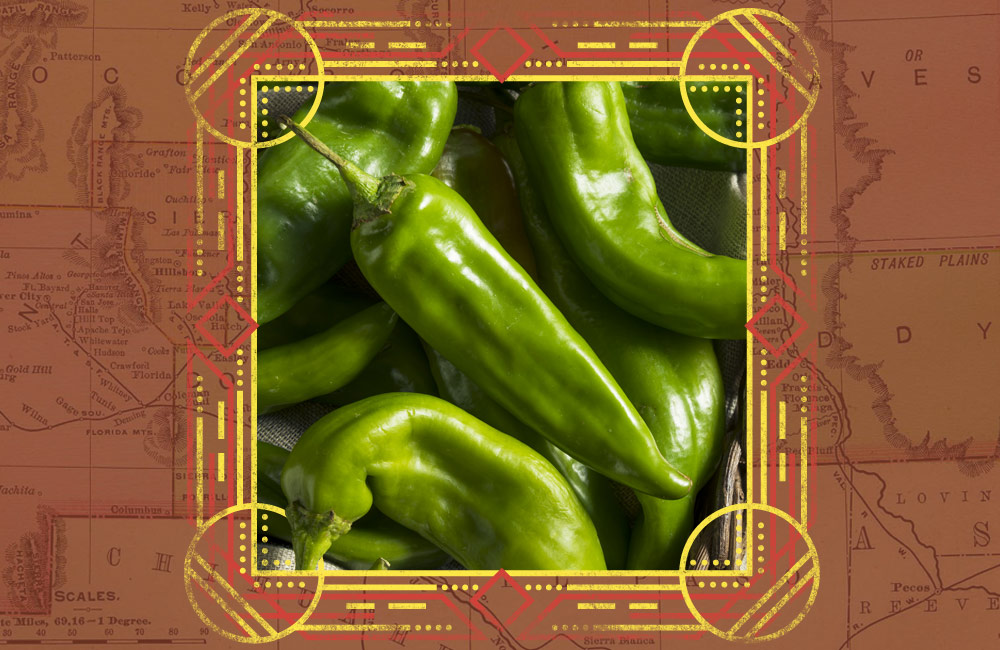 Hatch Chile Menu